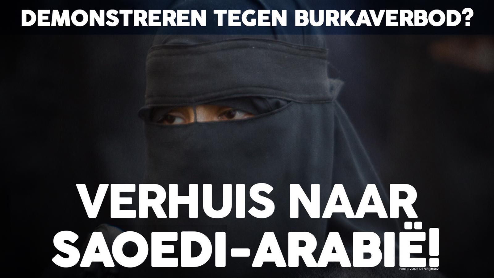 GeenStijl: PVV test nieuwe huisstijl op sociale media