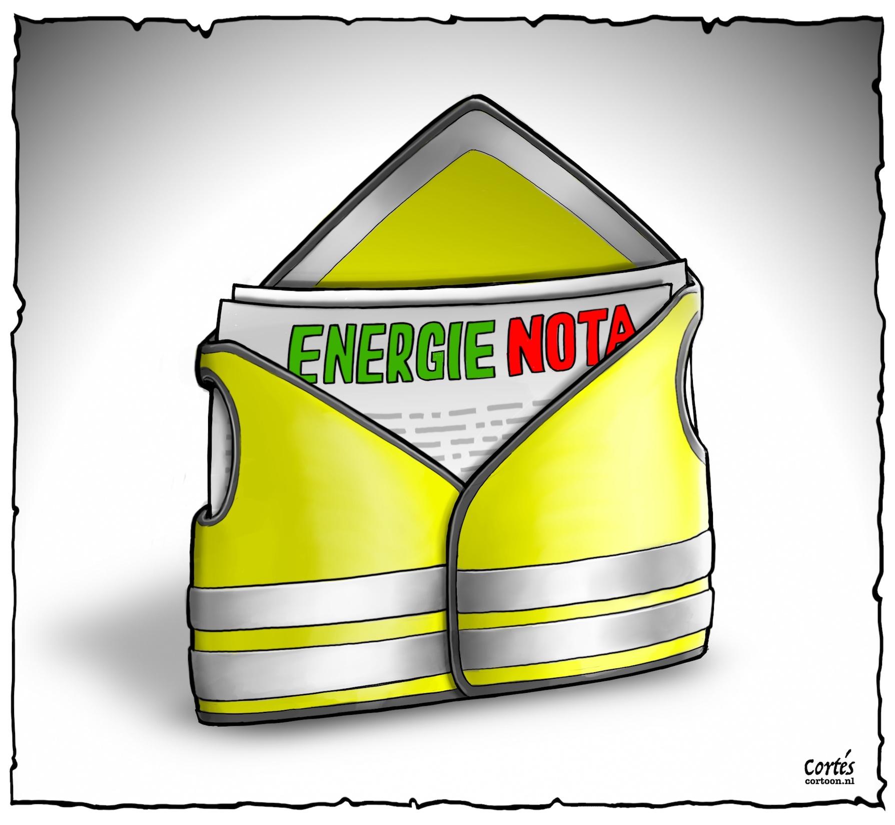 Geenstijl Energie Duurder Krijgt U Ook Al Dreigbrieven